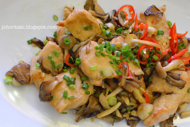 Hokto-Maitake-Mushrooms
