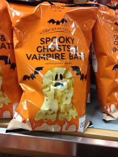 spooky ghosts and vampire bats