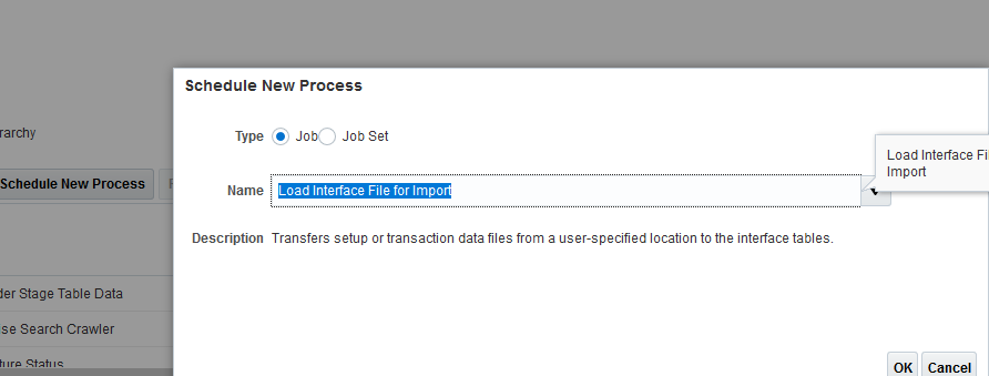 Oracle Application's Blog: FA interface in Oracle Cloud