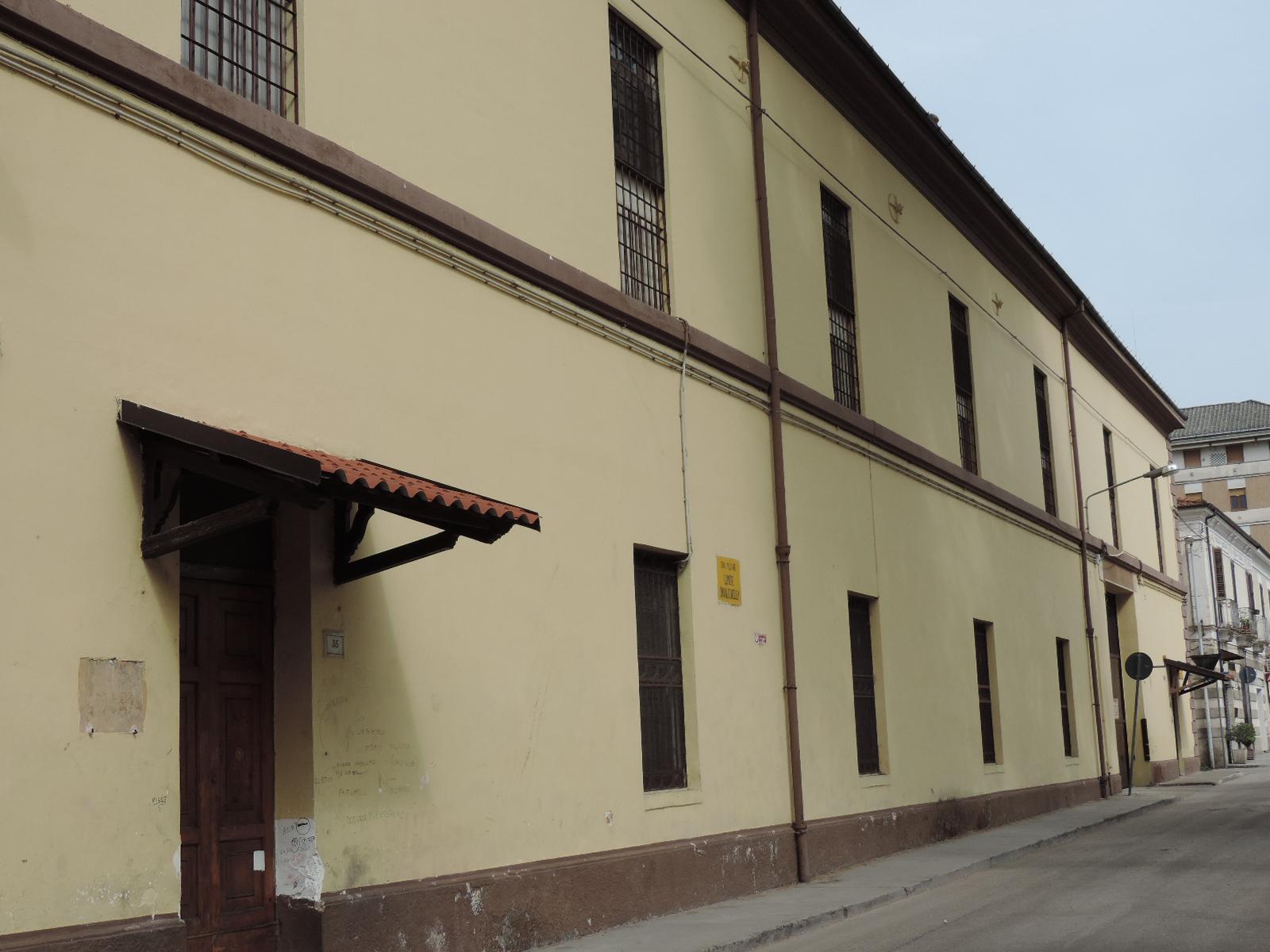 Bcc Montepulciano Nuova Sede centroabruzzonews: la asl cerca la nuova sede per il csm