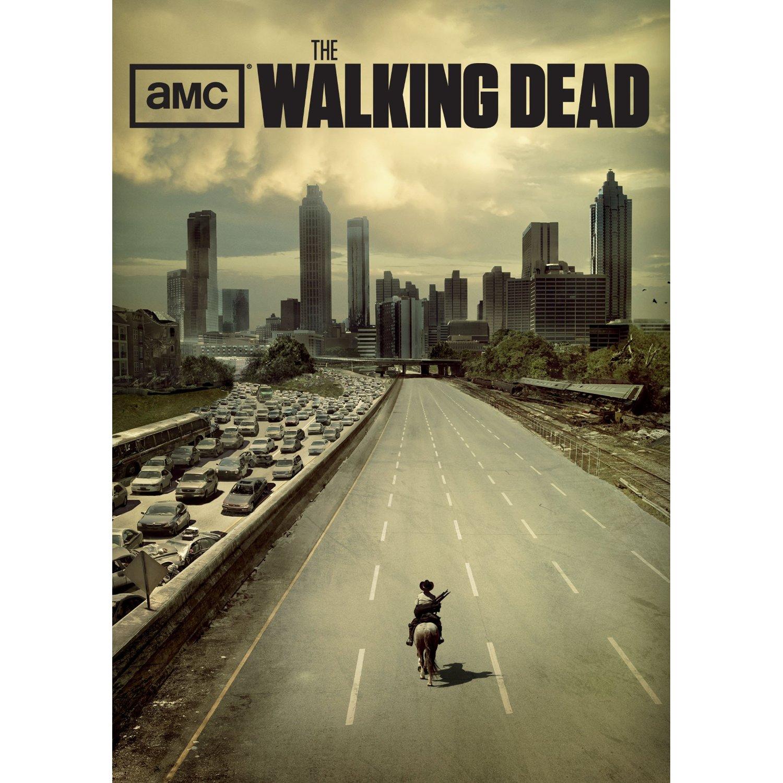 The Walking Dead Staffel 1 Erscheinungsdatum