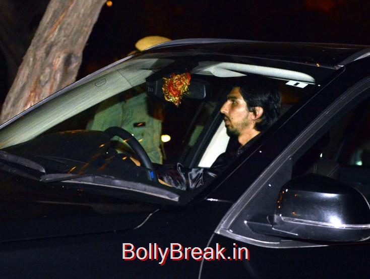 Ishant Sharma, Bollywood Celebrities, Cricketers Attend Suresh Raina's Wedding