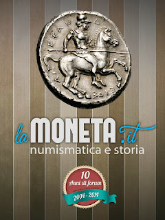 Lamoneta.it - Numismatica e Monete