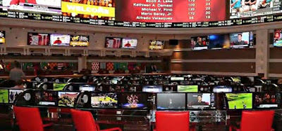 Getting Acquainted With NFL Betting and Baseball Betting