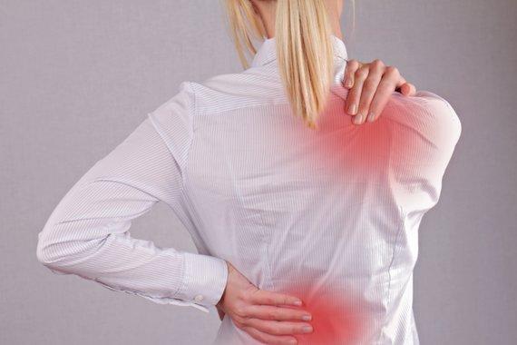 Cum sa elimini permanent durerile de spate si de gat - fara medicamente!