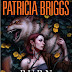 Review: Burn Bright (Alpha and Omega 5) by Patricia Briggs