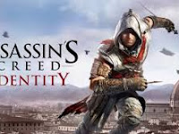 Download Assassin's Creed Identity v2.8.2 Mod Apk Terbaru  for android