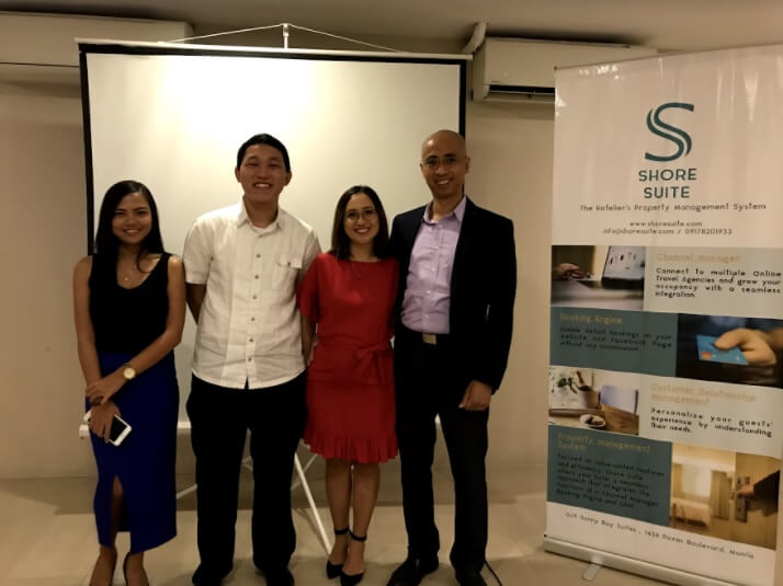Shore Suite Targets to Upgrade Property Management System in the Philippines