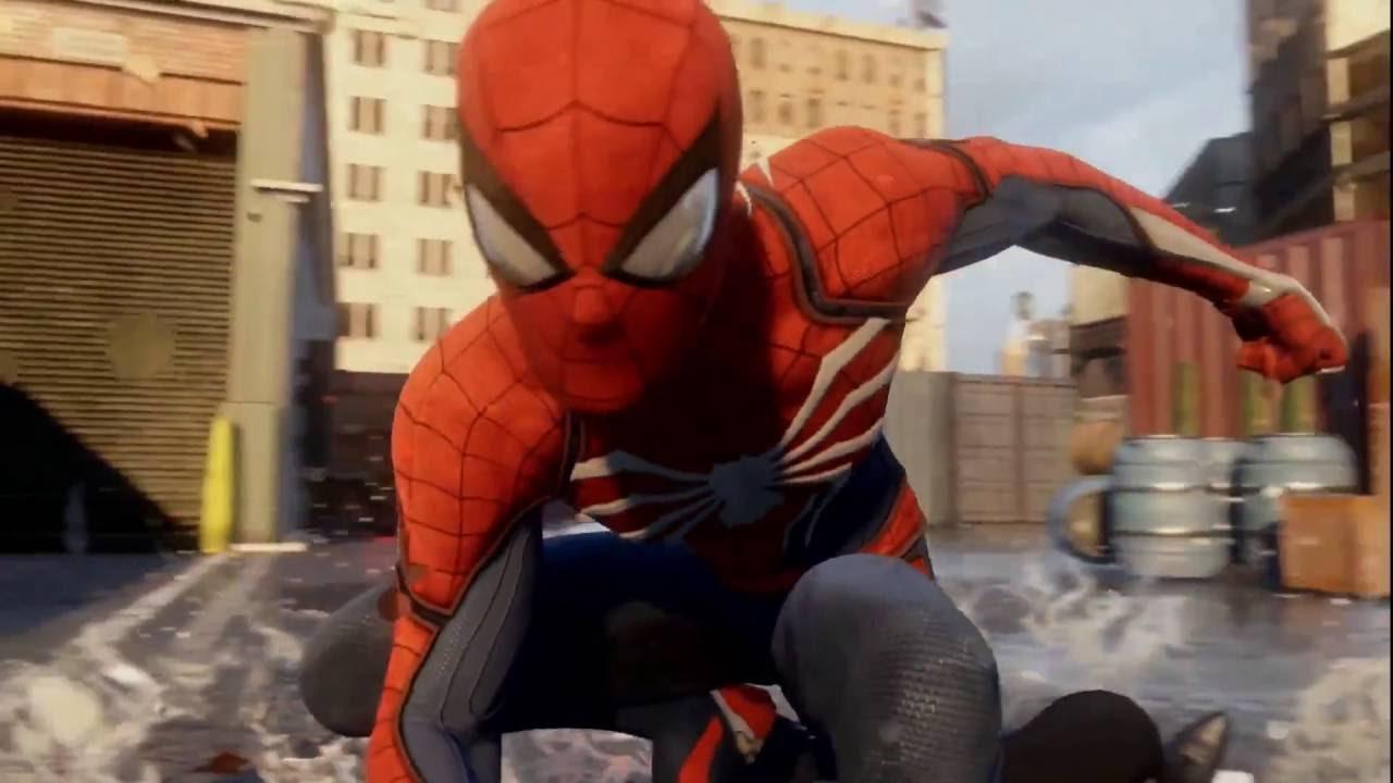Los juegos exclusivos presentes en el E3 de PlayStation llegarían en la primera mitad de 2018