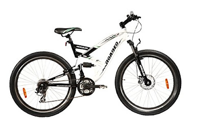 Hercules Roadeo A-300 26T 21 Speed Mountain Bike