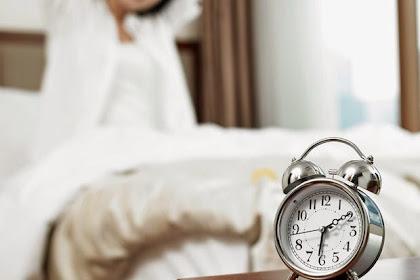 Tipe Orang Berdasarkan Jam Tidurnya, Kamu Tipenya apa?