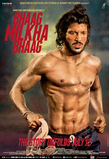 Bhaag Milkha Bhaag (2013) Hindi 720p BluRay 1.3GB