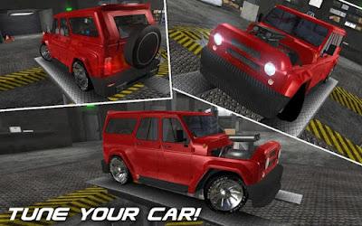 Drag Racing 3D - 8