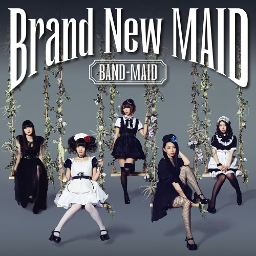 band maid discography free download