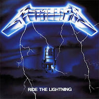 [1984] - Ride The Lightning