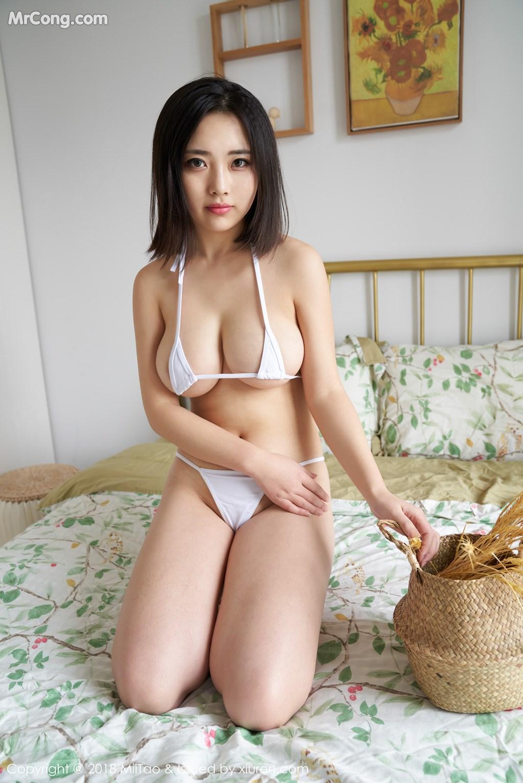 Image MiiTao-Vol.100-Yi-Li-MrCong.com-019 in post MiiTao Vol.100: Người mẫu Yi Li (伊莉) (50 ảnh)