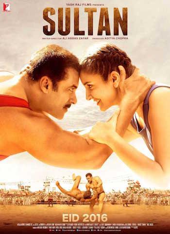 Sultan 2016 Hindi Full Movie Download