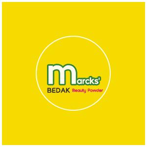 Bedak Marcks' Creme (Beauty Powder)