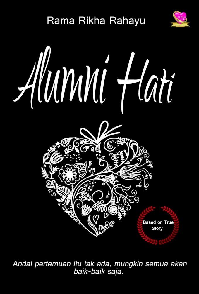 Novel : Alumni Hati