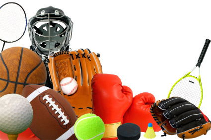 Enter to win the Let's Give Sports a Chance Giveaway. Ends 9/30
