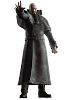Bitores Mendez Resident Evil 4 v1.0.0