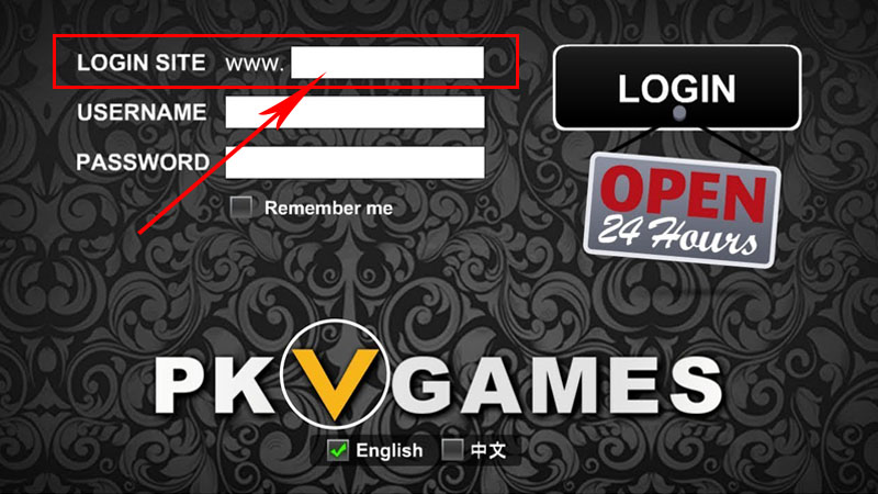 LOGIN SITE PKV