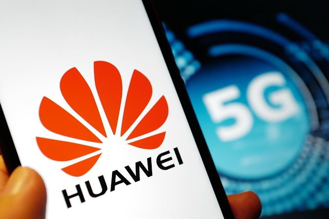 EVER IMAGINE A 5G PHONE COULD COST $150? HUAWEI HAS A PLAN