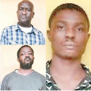 Warders Escort Imprisoned Kidnap Kingpin To Hotel For Meetings With Gang