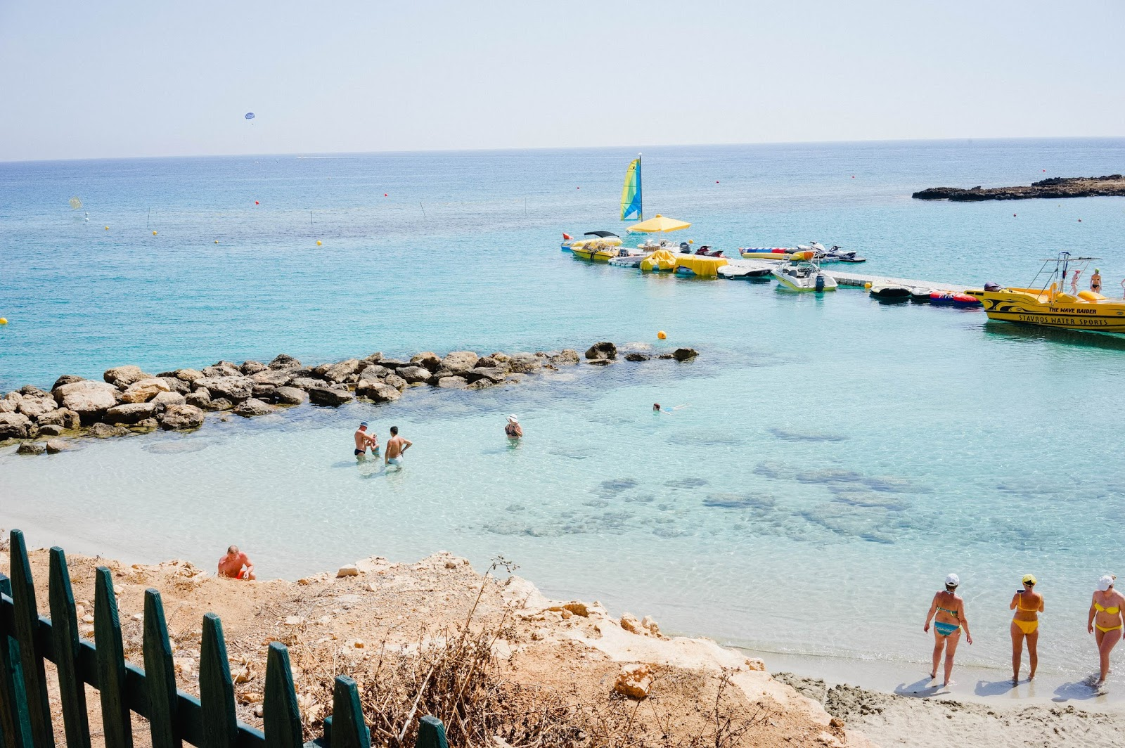 Fig Tree Bay - Protaras Cyprus