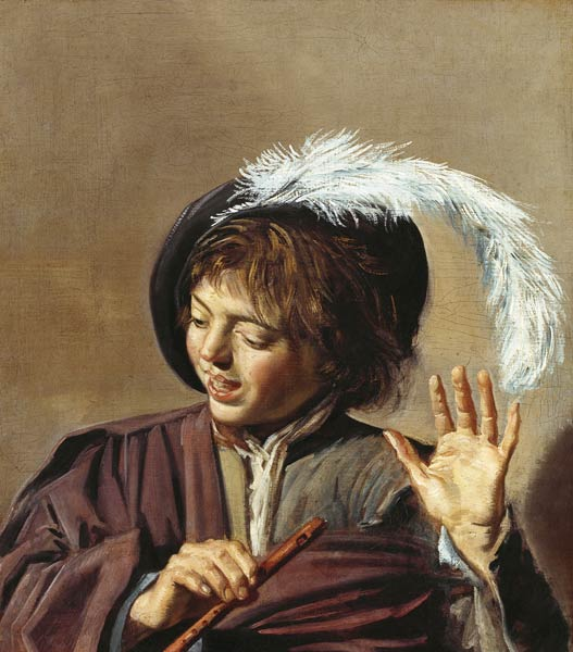 Frans Hals 1580-1666 | Dutch Golden Age painter