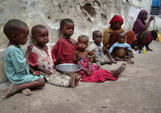 1.25 Million Somali Children Face Acute Malnourishment after Floods