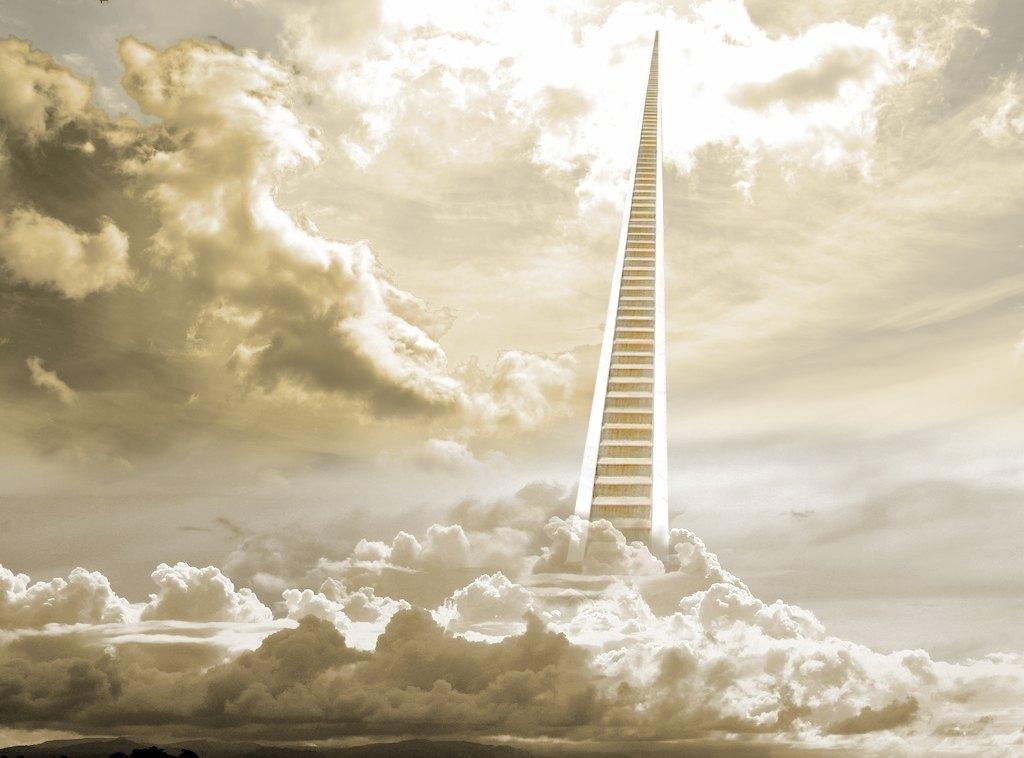 Description Of Heaven Poem