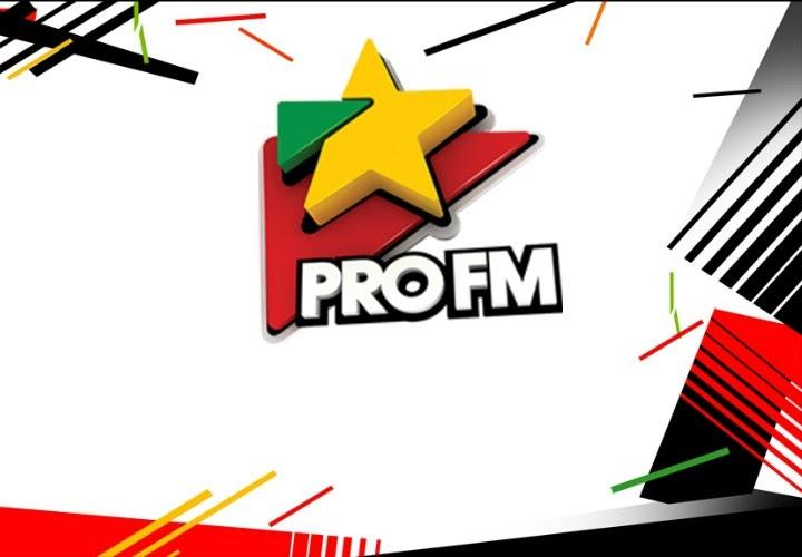 Asculta Pro FM Online