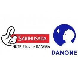 Logo PT Sarihusada Generasi Mahardhika