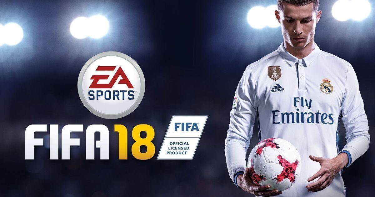 Estas serían las medias de los 50 mejores jugadores de FIFA 18