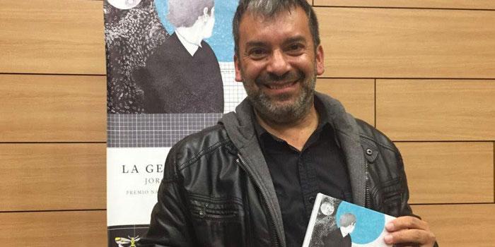 Jorge Aristizábal Gáfaro