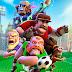 لعبة كرة القدم الإستراتيجية Soccer Royale مهكرة للأندرويد - تحميل مباشر