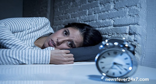 Sleeping Less Than 6 Hours will cause Serious Kidney Disease