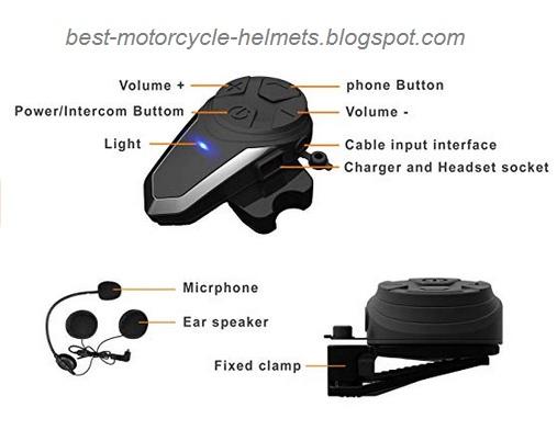 Best Bluetooth Earpiece 2020 Best Motorcycle Helmets 2020 Release