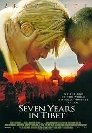 Sete Anos no Tibet Dublado
