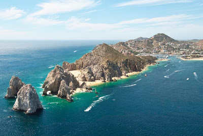 Arco do Cabo São Lucas – México