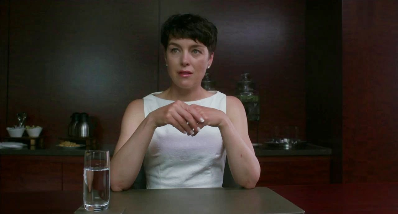 maps to the stars olivia williams