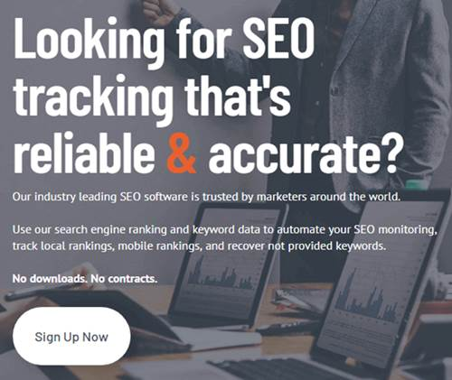 Authority-Labs-Looking-For-SEO-Tracking-That's-Reliable-&-Accurate