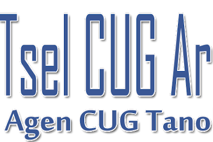 Agen CUG Tanoh Gayo