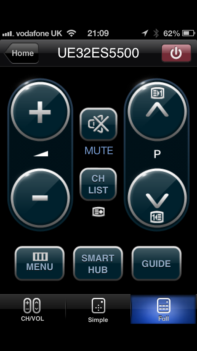 samsung remote app iphone mobile apps content and vas apps iphone 16048