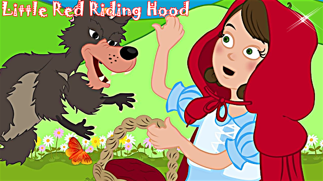 Little Red Riding Hood/Sleeping Tales