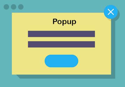 Apa itu Popup, Popunder, Tabup, Tabunder ? Ini Jawabannya