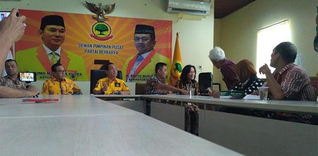 Jika PT Nol Persen, Berkarya Usung Tommy Soeharto Jadi Capres