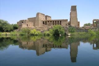 7. Kuil Philae
