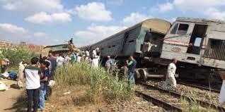 """نائب """"المنتزه"""": لابد من محاسبة المخطئين في حادث تصادم القطارين بالإسكندرية"""